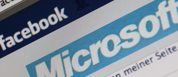 Microsoft_Facebook_Credit: Gregor Gruber