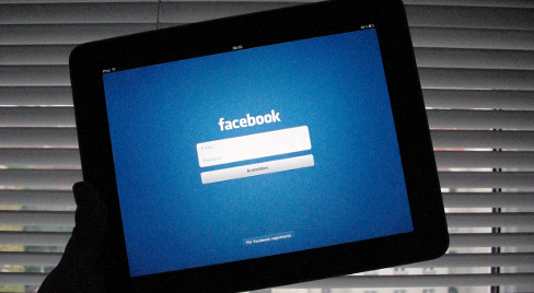 Facebook iPad Jakob Steinschaden