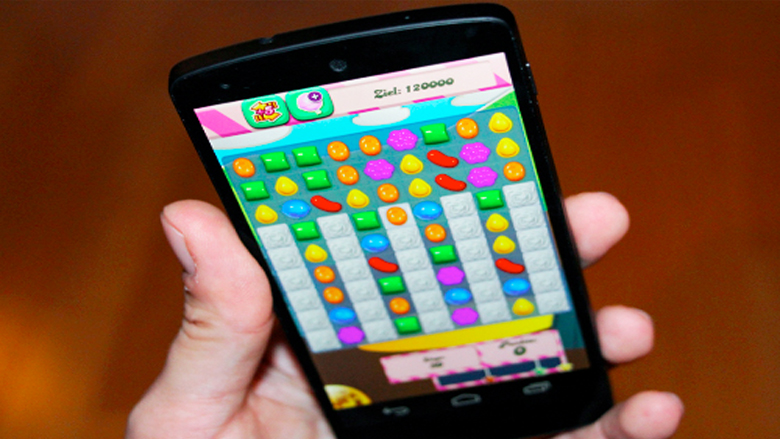 Candy Crush_Jakob Steinschaden