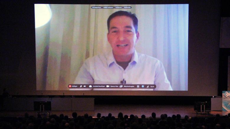 Glenn Greenwald_Jakob Steinschaden