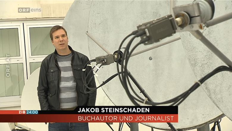 Jakob Steinschaden_ORF