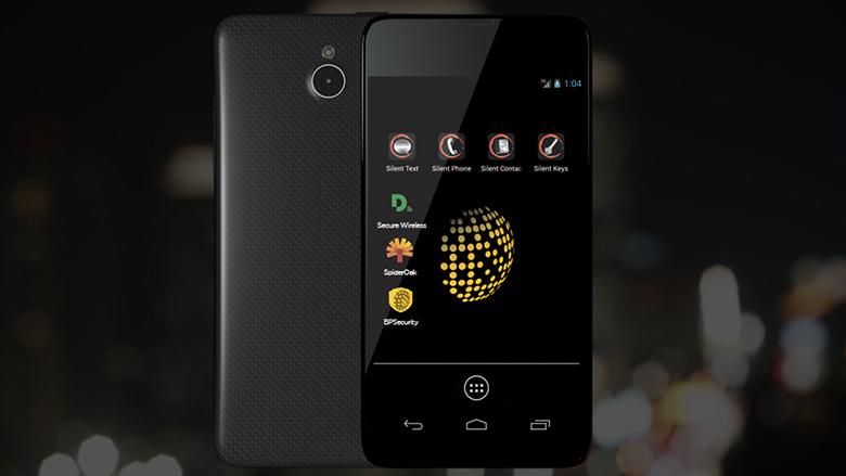 2 Ghz Quadcore, 16 GB Speicher, 2 GB RAM, 4,7 Zoll HD-Display und mit PrivatOS. © Blackphone