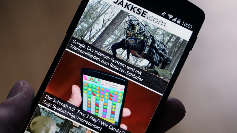 Jakkse_Mobile