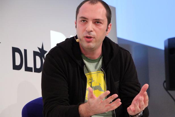 WhatsApp-Gründer Jan Koum sollte die Netzneutralität eigentlich lieben. © Jakob Steinschaden