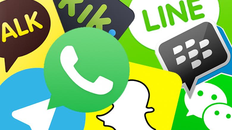 Welches Logo schafft es auf die meisten Smartphone-Homescreens? © Hersteller, Monate Jakob Steinschaden