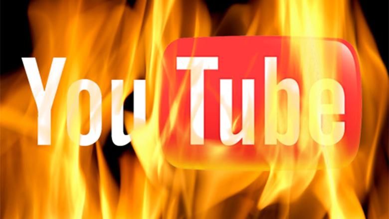 Ist YouTube noch der heiße Scheiß?  © Maurits Knook (CC BY 2.0)