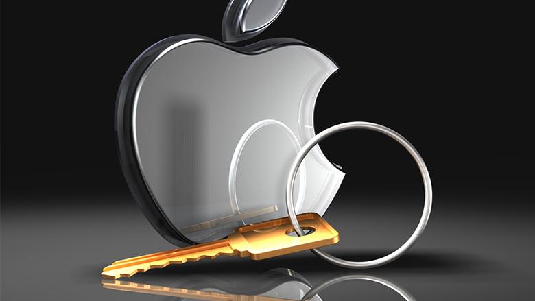 Privatsphäre könnte ein Schlüssel zum weiteren Erfolg von Apple sein. ©  C_osett/Flickr